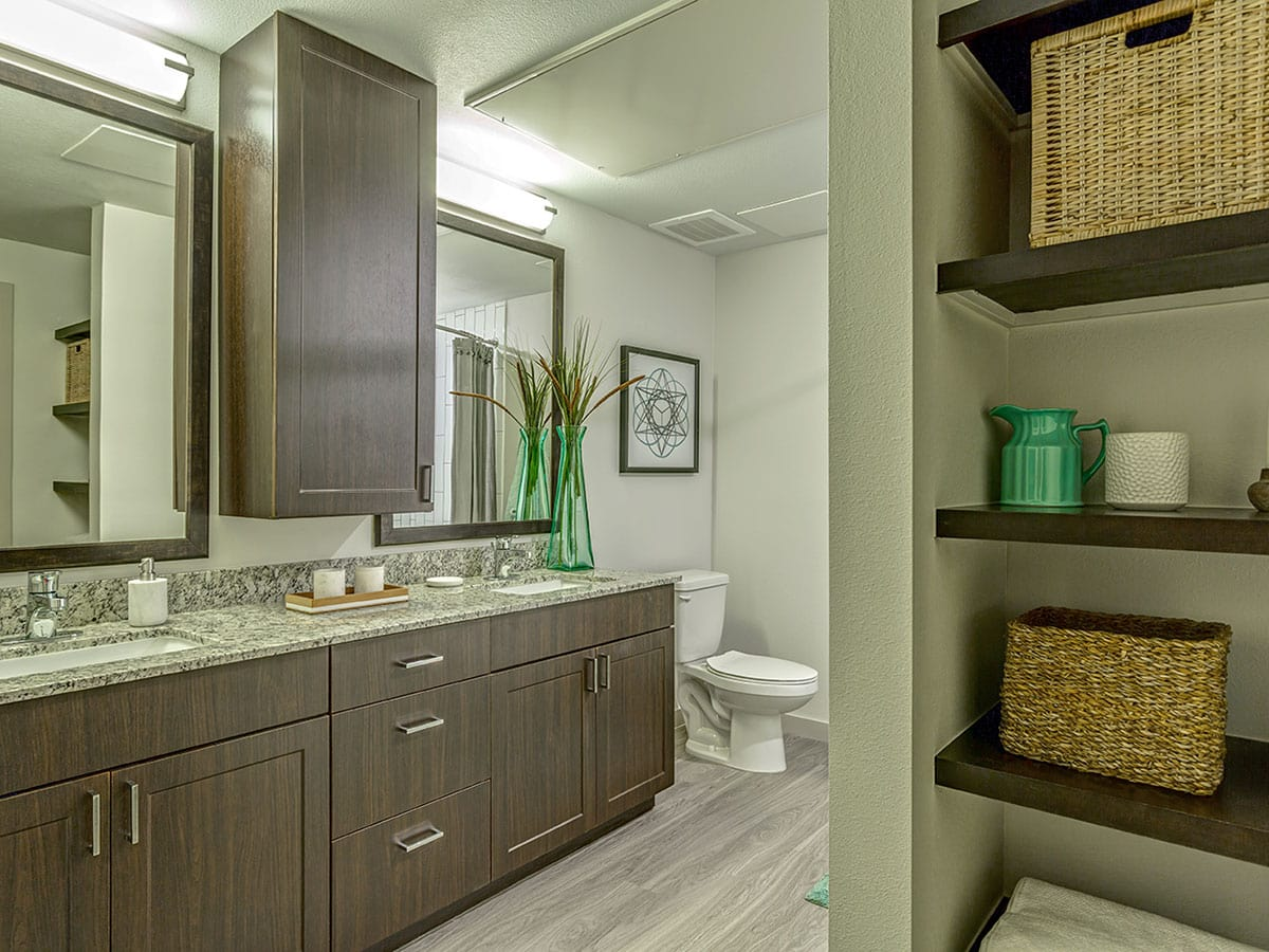 Photos of Our Pet-Friendly Apartments in Denver CO   Gallery