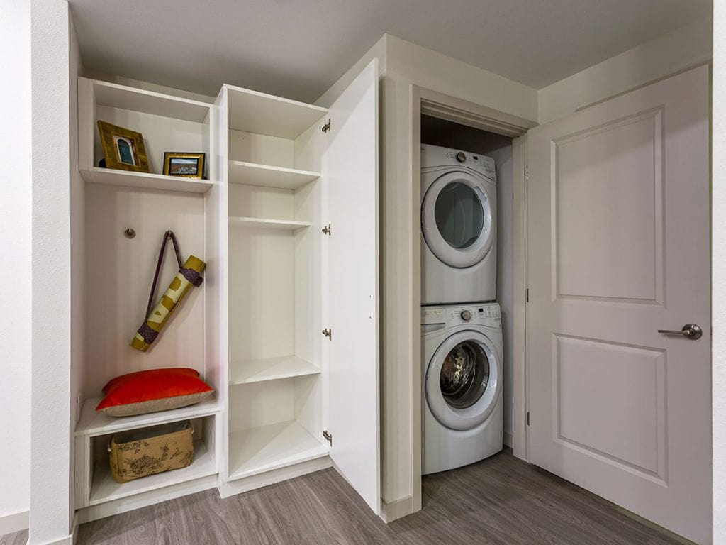 PLAN A-6: Laundry