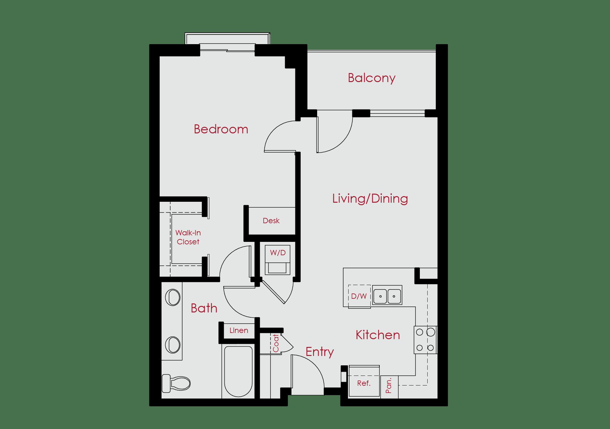 Plan A-4