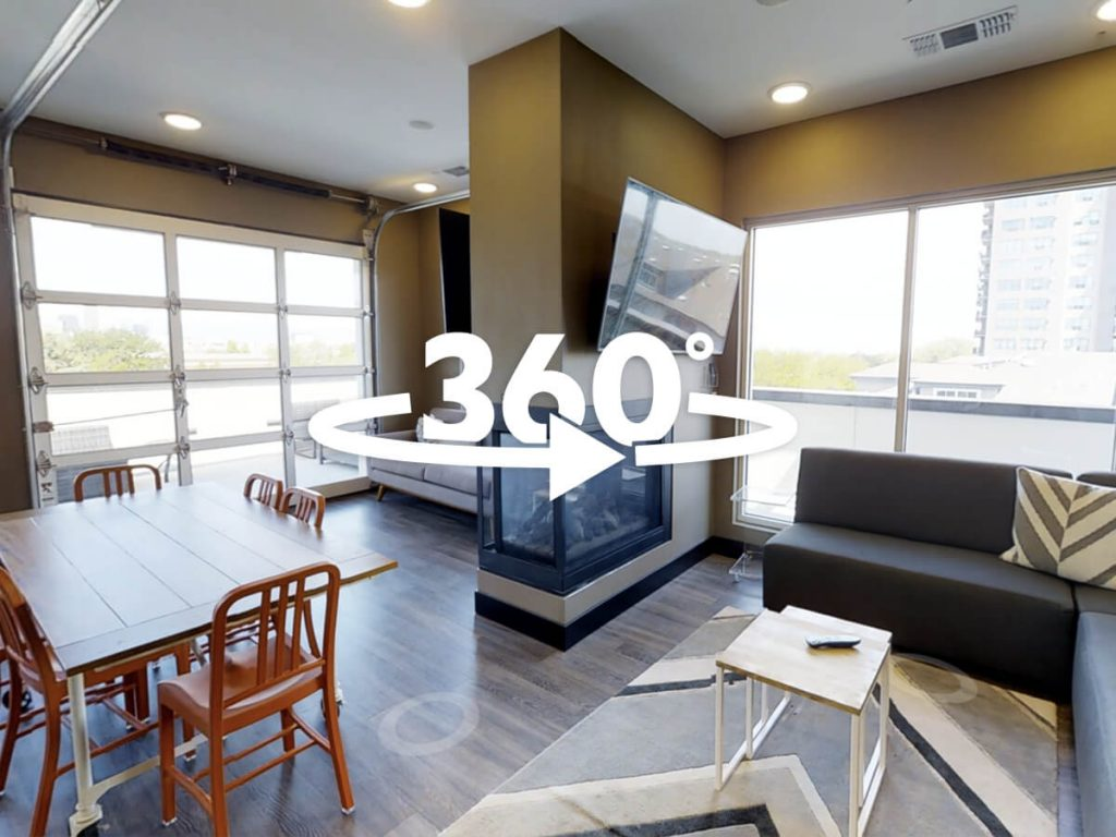 Sky Deck Virtual Tour